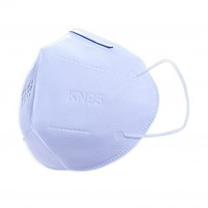 EUA/FDA Approved KN-95 Protective Mask