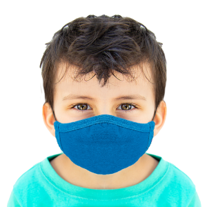 Kid's Reusable Face Mask